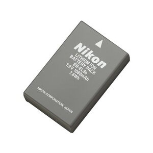 Photo of Nikon EN EL9A Digital Camera Accessory