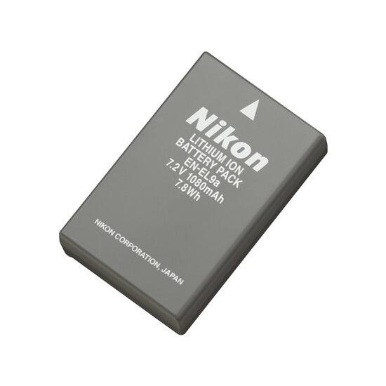 Nikon EN EL9a