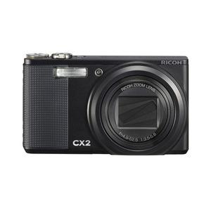 Photo of Ricoh Caplio CX2 Digital Camera