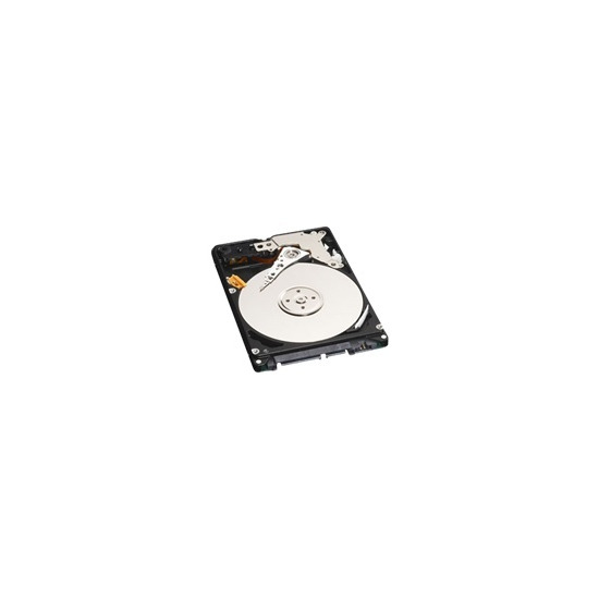 WD Scorpio Blue WD6400BEVT - Hard drive - 640 GB