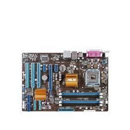 ASUS P5P41D - Motherboard - ATX - iG41 - LGA775 Socket - UDMA100, Serial ATA-300 - Gigabit Ethernet - High Definition Audio (8-channel) Reviews