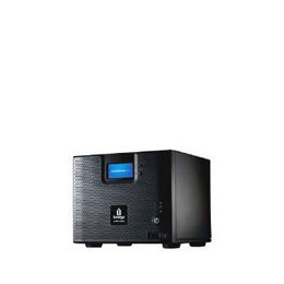 Iomega StorCentre ix4-200d NAS Server Reviews