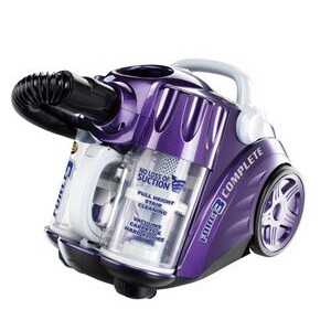 Photo of VAX Force 3 Cylinder Vacuum Cleaner
