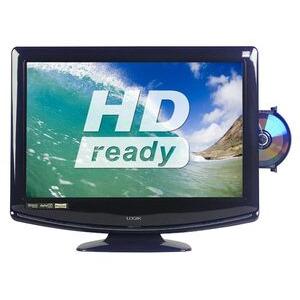 Photo of Logik L19DVDP19 LCDTV Television