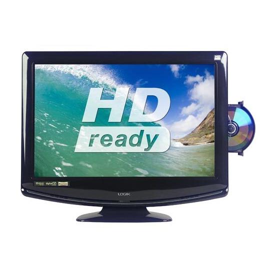 Logik L19DVDP19 LCDTV