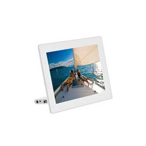 Photo of AgfaPhoto AF5107PS Digital Photo Frame