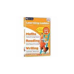 Photo of Dorling K. Learning Ladder Software