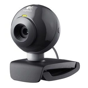 Photo of Logitech C200 Webcam