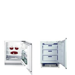 Indesit Package Fridge And Freezer Reviews