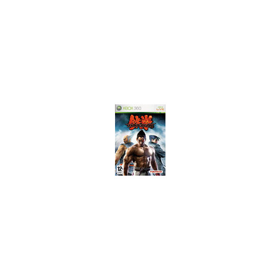 Tekken 6 Xbox 360 Reviews Compare Prices And Deals Reevoo