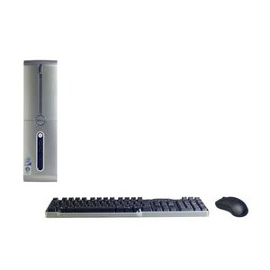 Photo of Dell Inspiron 530S (Refurbished) Desktop Computer