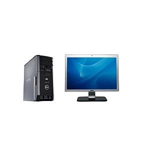 Photo of Dell 420/2637 Recon Desktop Computer