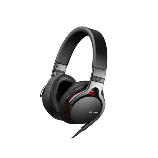 Prestige MDR-1R Headphones - Black