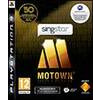 Photo of Singstar Motown (PS3) Video Game