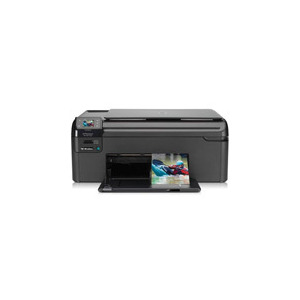 Photo of HP Photosmart B109N Printer