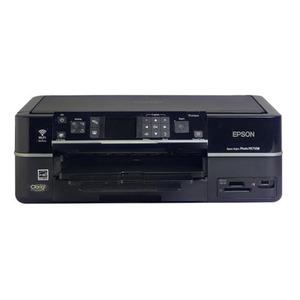 Photo of Epson Stylus PX710W Printer