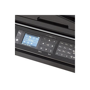 Photo of Epson Stylus SX610FW Printer