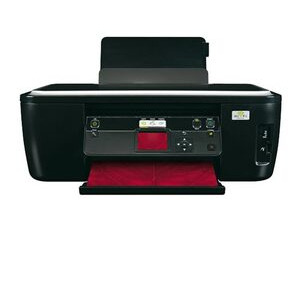 Photo of Lexmark Intuition SE S508 Printer