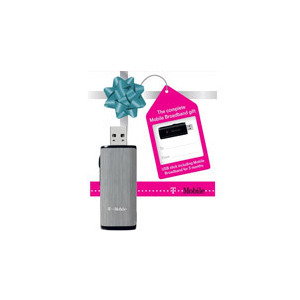 Photo of T-Mobile Starter Kit 3 Month Mobile Phone Accessory