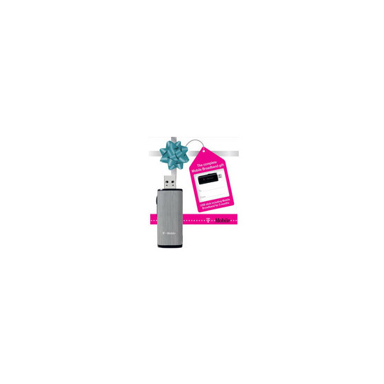 T-Mobile Starter Kit 3 Month