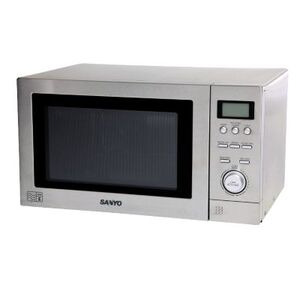 Photo of SANYO EMSL40S S STEEL Microwave