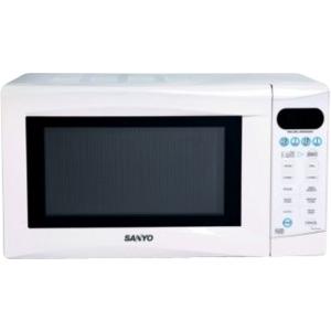 Photo of Sanyo EMG255AW Microwave