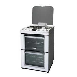 Photo of Electrolux EIKG6046W Cooker