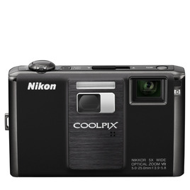 Nikon Coolpix S1000pj Reviews