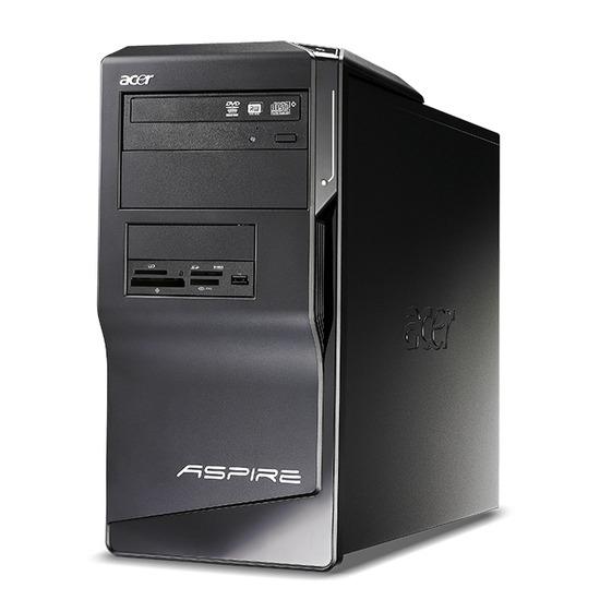 Acer Aspire M1641 (Refurbished)
