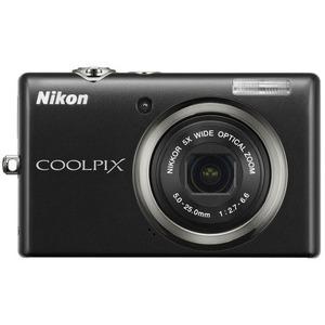 Photo of Nikon Coolpix S570 Digital Camera