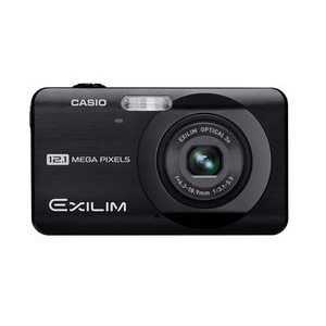 Photo of Casio Exilim Z25 Digital Camera