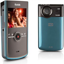 Kodak Zi8 Reviews