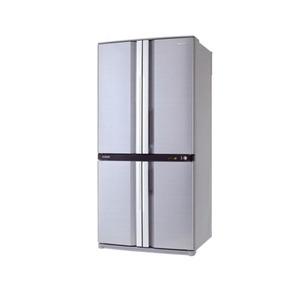 Photo of Sharp SJF79PSSL Fridge Freezer