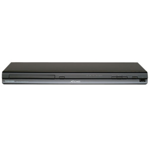 Photo of Toshiba XDE600 DVD Player
