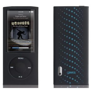 Photo of GEAR4 Jumpsuit Pro Blue For iPod Nano iPod Accessory