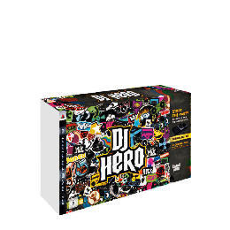DJ Hero (PS3) Reviews