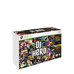 DJ Hero (Xbox 360) Reviews