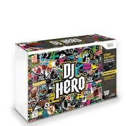 DJ Hero (Wii) Reviews