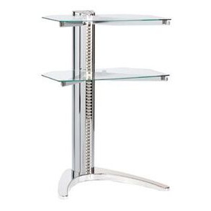 Photo of Alphason Aragon AG54/2-S TV Stands and Mount