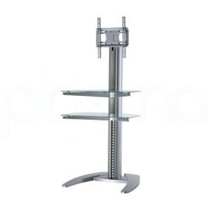 Photo of Alphason Aragon AG54/2-LCD-100-S TV Stands and Mount