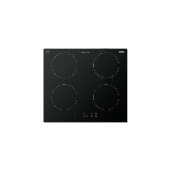 Baumatic Touch Control Hob BHI609