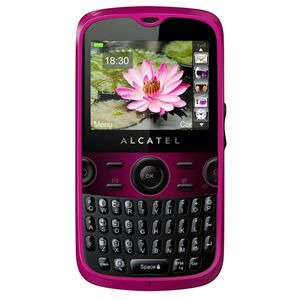 Photo of Alcatel OT-800 Mobile Phone