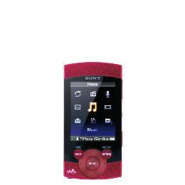 Sony NWZ-S545 16GB Reviews