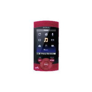 Photo of Sony NWZ-S545 16GB MP3 Player