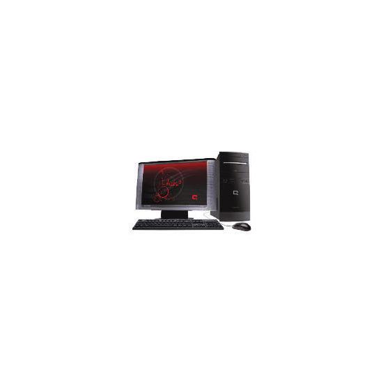 "Compaq Presario CQ5114 Desktop PC with Compaq WF1907v 19"" LCD Monitor"