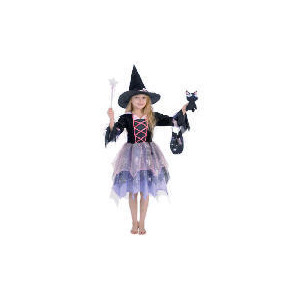 Photo of Posh Witch Dress Up 9/10 Years Toy