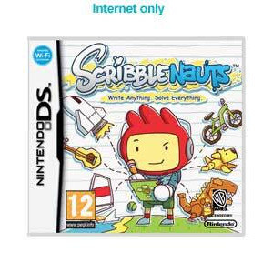 Photo of Scribblenauts (DS) Video Game