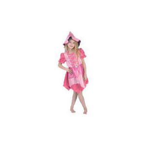 Photo of Reversible Witch / Princess Dress Up 7/8 Years Toy