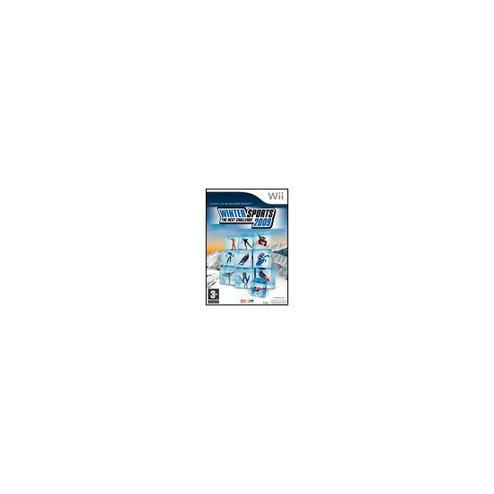 Winter Sports 2009 (Wii)