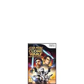 Star Wars: The Clone Wars Republic Heroes (Wii)